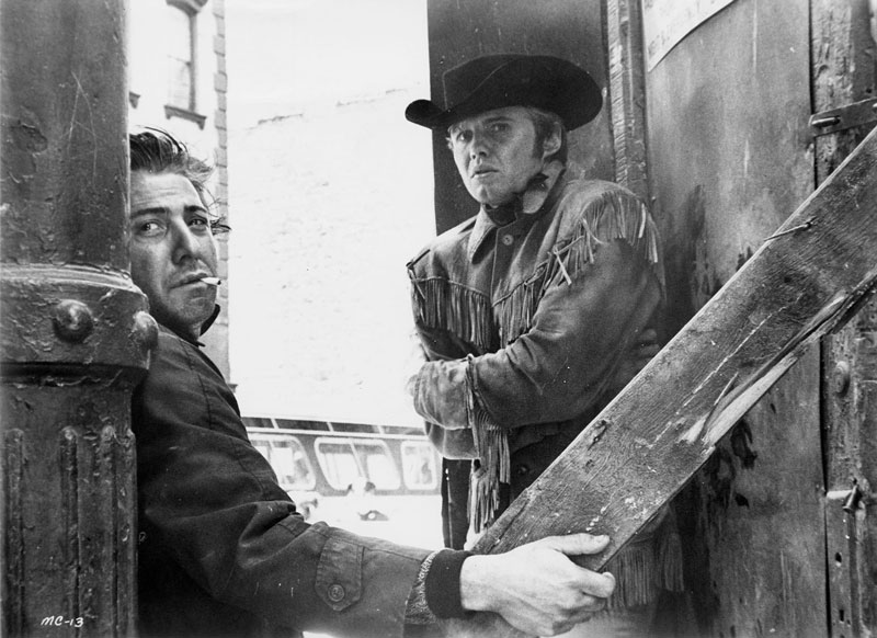 Cowboy de medianoche (John Schlesinger, 1969)