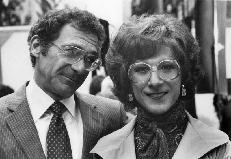 Tootsie (Sydney Pollack, 1982)