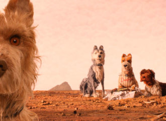 Wes Anderson's 'Isle of Dogs' is a Berlinale First Day Success