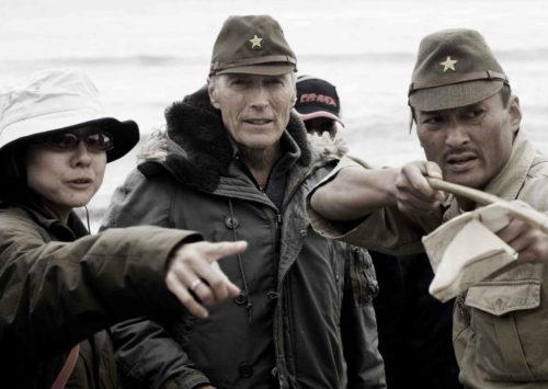 Clint no quiere dejar de ser Eastwood