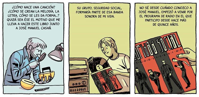 """La encrucijada"". Paco Roca - Astiberri Ediciones"