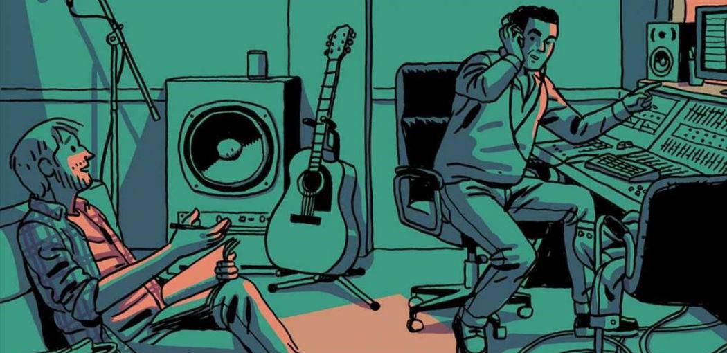 Paco Roca: «Seguridad Social ha sido banda sonora de mi vida»