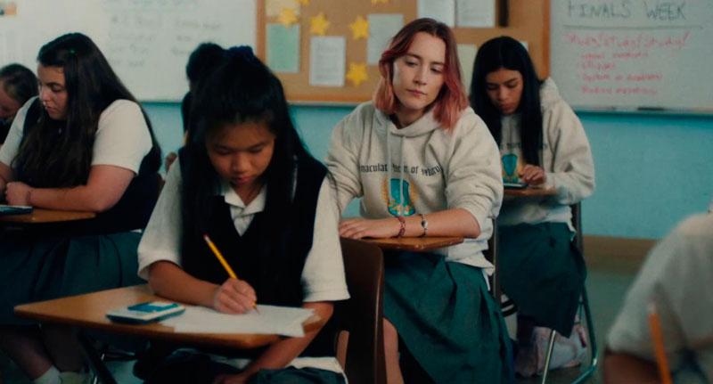 Lady Bird (Greta Gerwig, 2017)