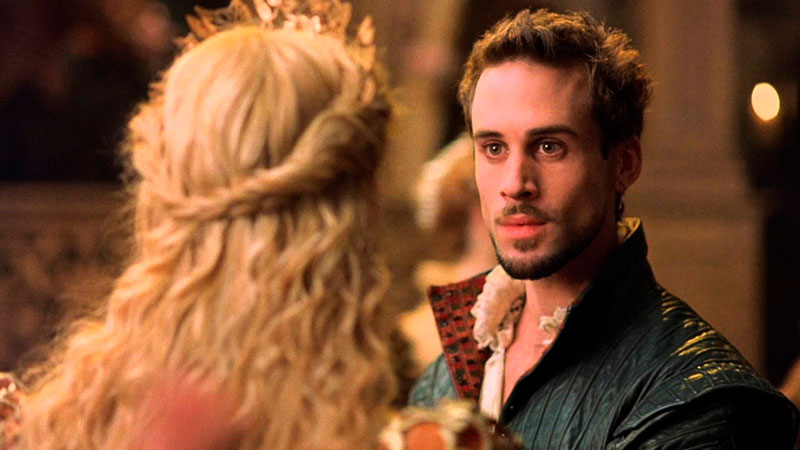 Shakespeare in Love (John Madden, 1998)