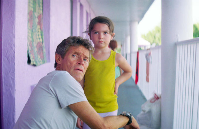 The Florida Project, el sentido de la maravilla