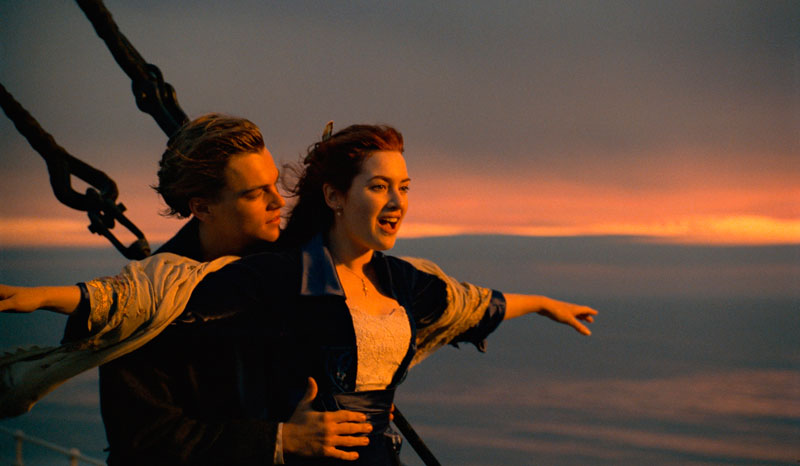 Titanic (James Cameron, 1997)