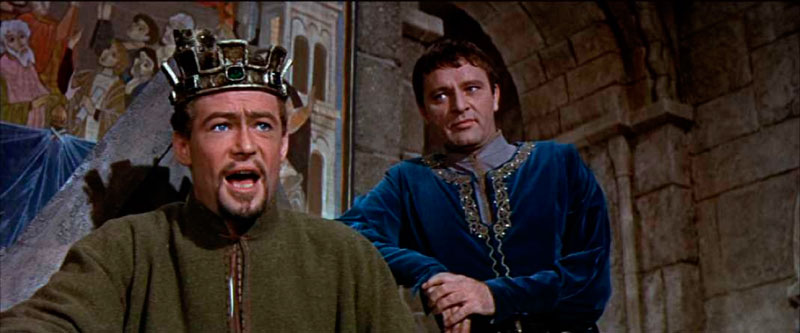 Becket (Peter Glenville, 1964)