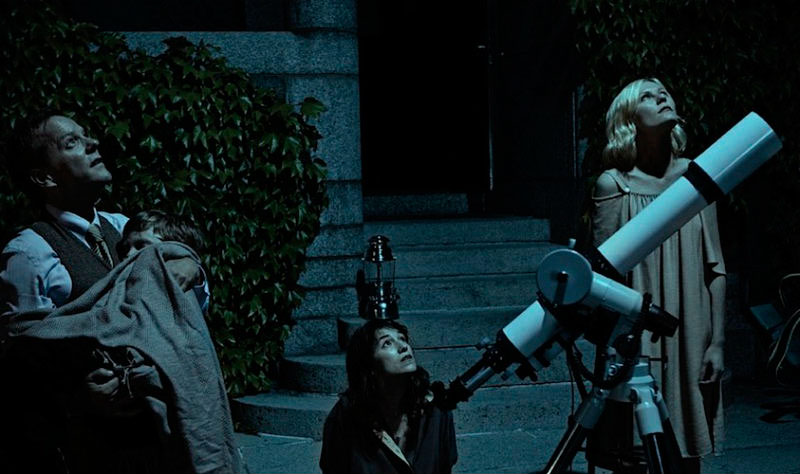 Melancolía (Lars von Trier, 2011)