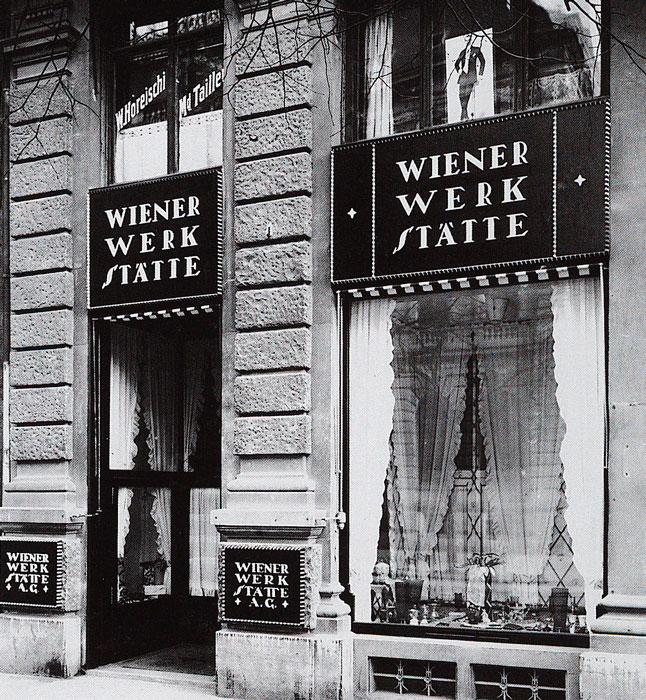 Wiener Wekstätte