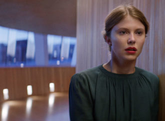 Thelma no es una Carrie noruega