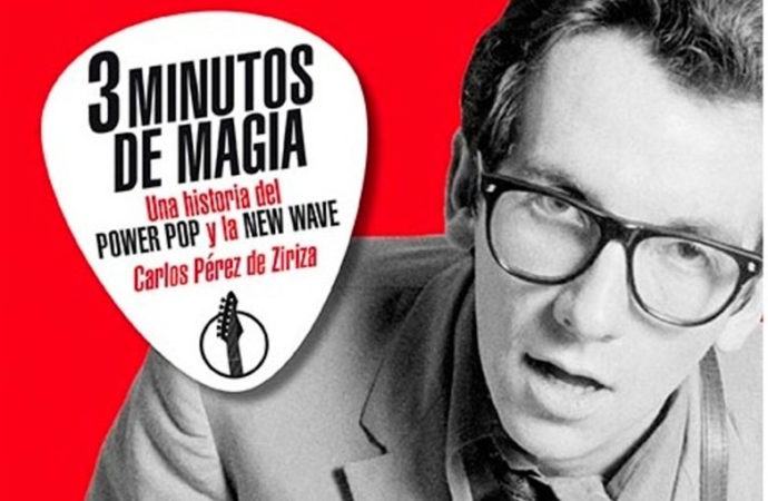 """Tres minutos de magia"": las baldosas amarillas del power pop"