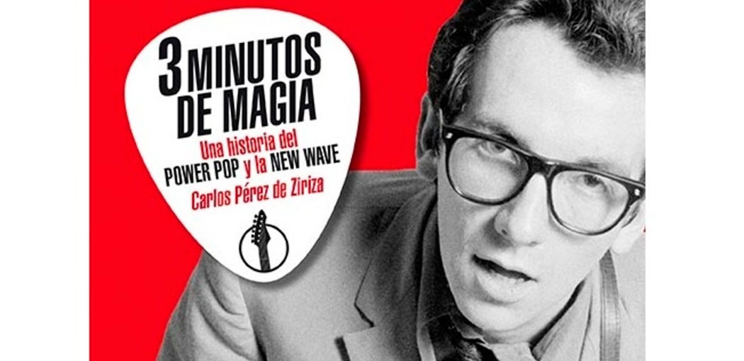 «Tres minutos de magia»: las baldosas amarillas del power pop