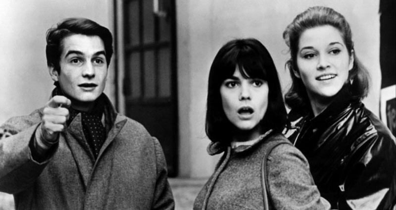Masculino, femenino (Jean-Luc Godard, 1966)
