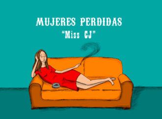 Miss CJ