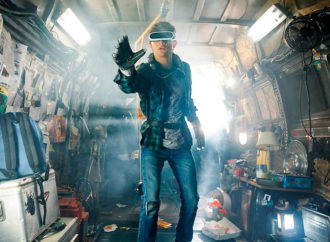 """Ready Player One"": Spielberg entre nostalgia y entretenimiento"