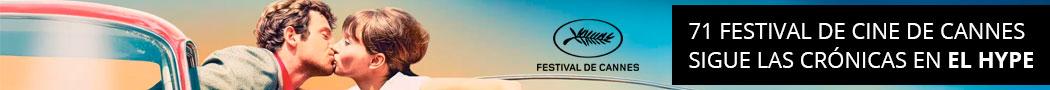 Festival de Cannes 2018