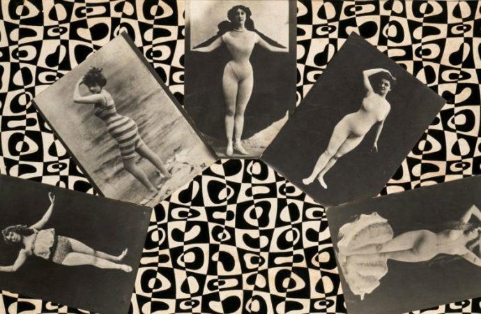 Mujeres en pie. 50 años de artistas valencianas