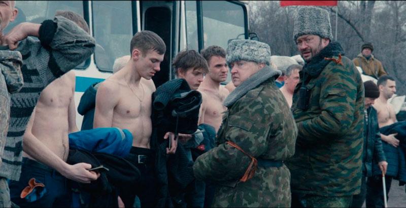 Donbass (Sergei Loznitsa, 2018)