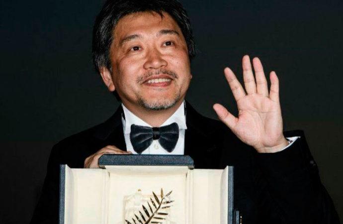 Palmarés 71 Festival de Cannes