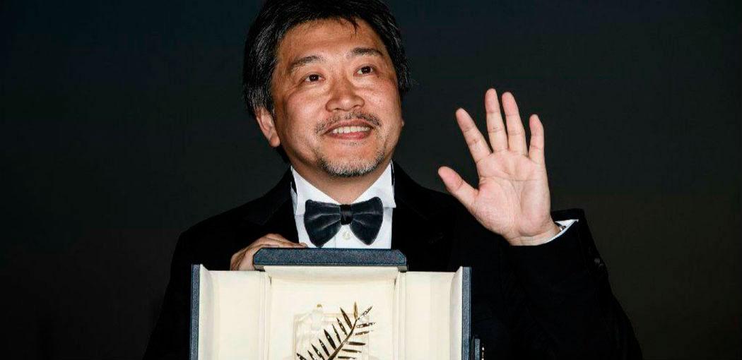 Kore-eda Hirozaku. Festival de Cannes