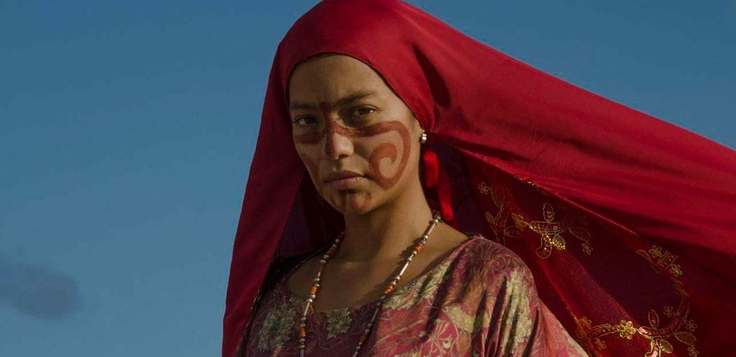 71 Festival de Cannes: #2 Ciro Guerra y Paul Dano
