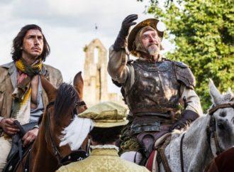 #8 Don Quijote y Nuri Bilge Ceylan