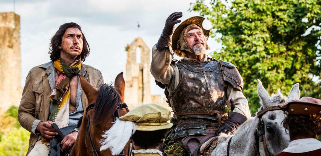 71 Festival de Cannes: #8 Don Quijote y Nuri Bilge Ceylan