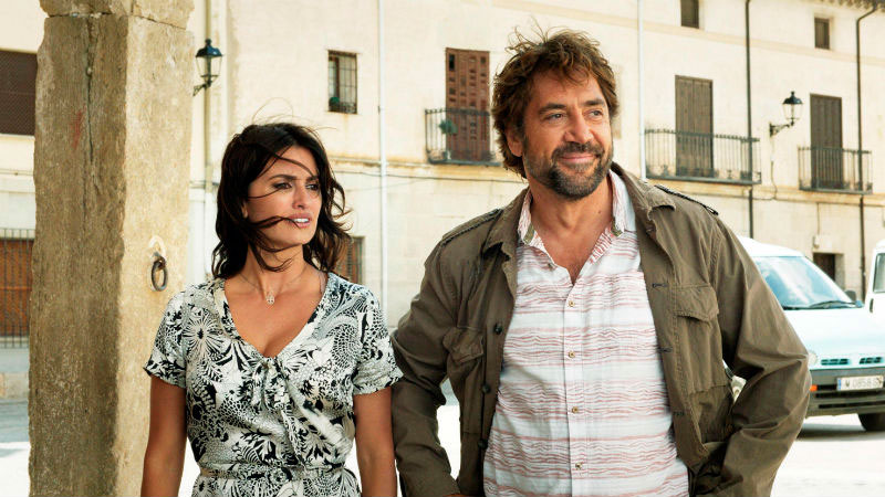 Todos lo saben (Asghar Farhadi, 2018)