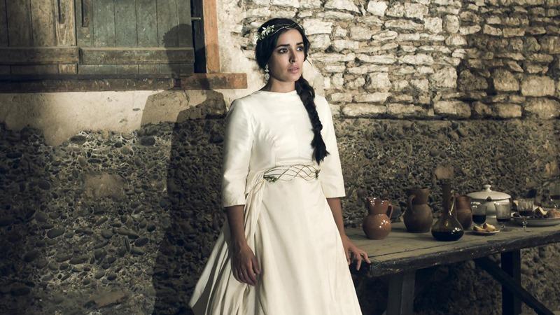 La Novia (Paula Ortiz, 2016).