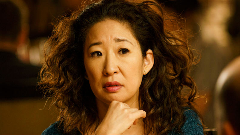 Killing Eve. TV