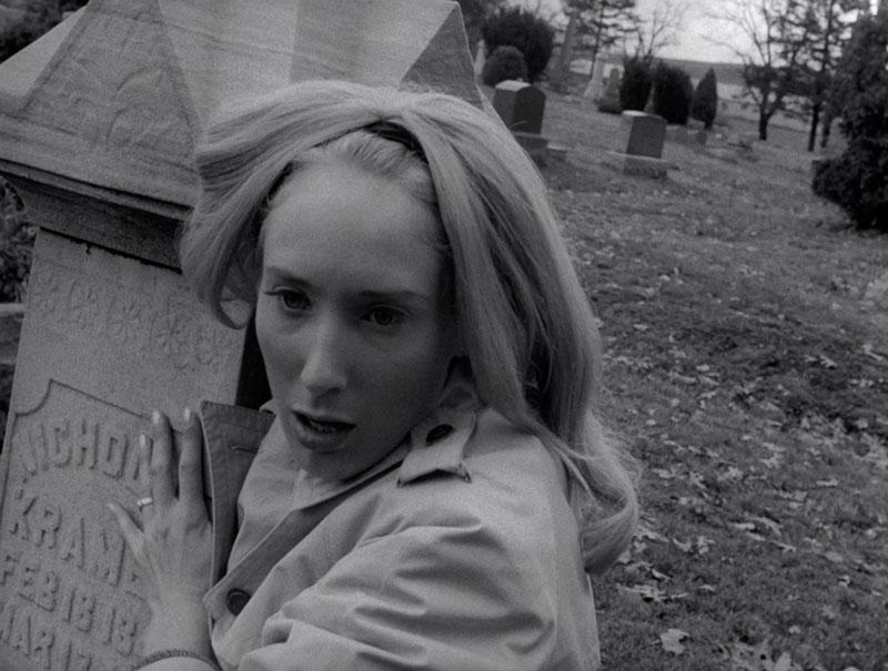 La noche de los muertos vivientes (George A. Romero, 1968)
