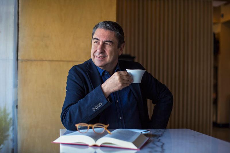 Los sabores de la memoria(Fernando Ruiz,, 2018).