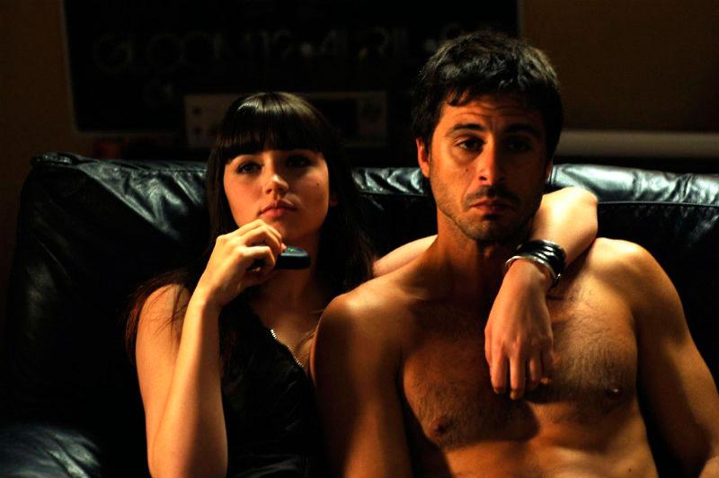 Mentiras y gordas (Alfonso Albacete, David Menkes, 2009)