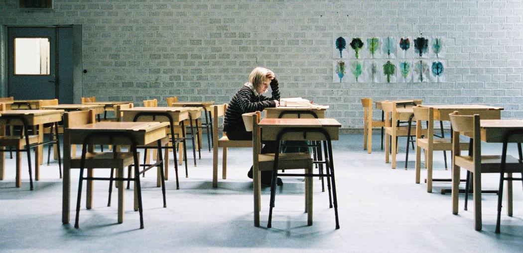 La suave caricia de la arquitectura y el cine nórdico