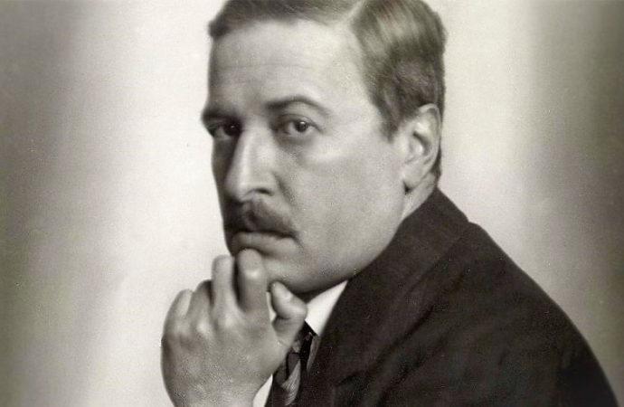 Hugo von Hofmannsthal: los amigos de mis amigos son mis amigos