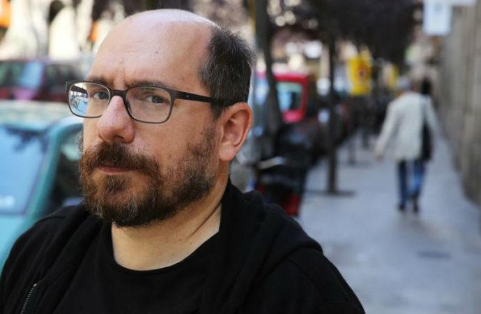 """Javier Blánquez: """"El imperio de la moda es decisivo"""""""