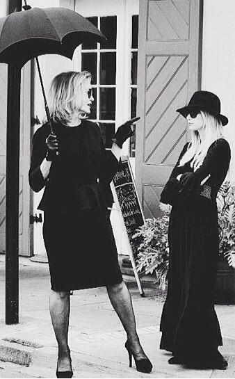 Jessica Lange. American Horror Story Serie de televisión