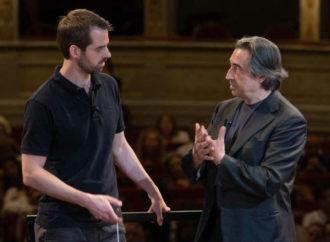 Lecciones de Verdi con Riccardo Muti