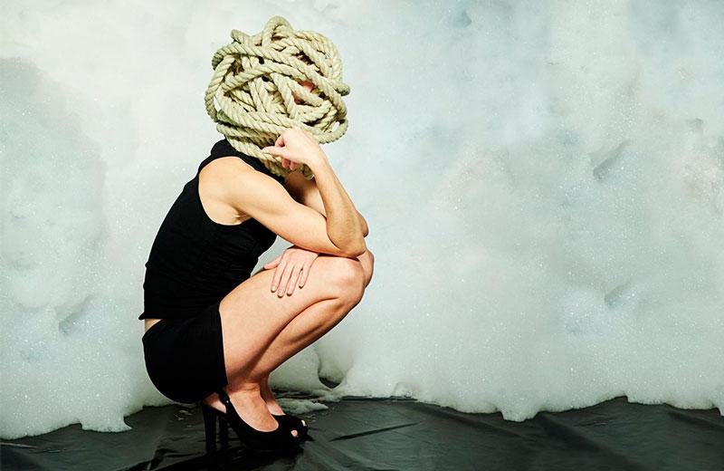 Imagen de Medusa, de Jasmine Verdimon