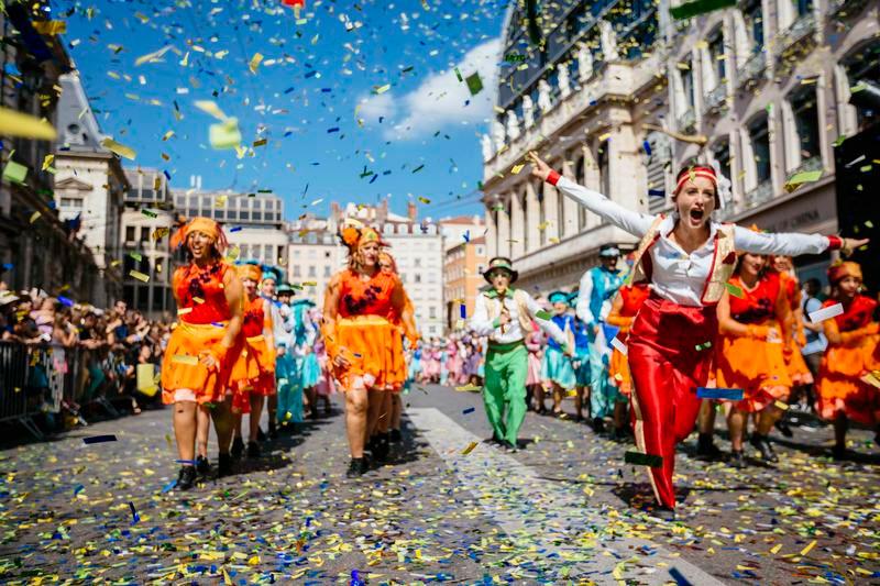 Bienal de la Danza 2014. Foto: Lucas Manificat.