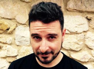 Gótico Llobregat: Entrevista a Kiko Amat