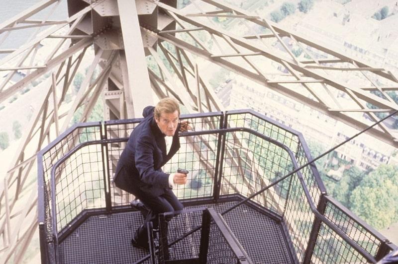 Panorama para matar (John Glenn, 1985).