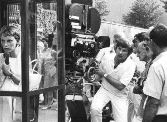 El proceso de creación del artista vitalista Roman Polanski