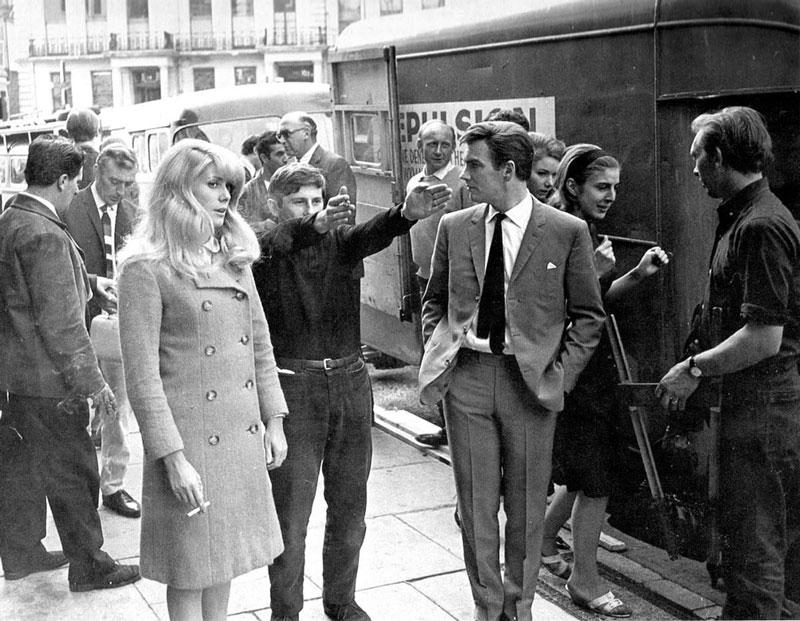 Repulsión (Roman Polanski, 1965)