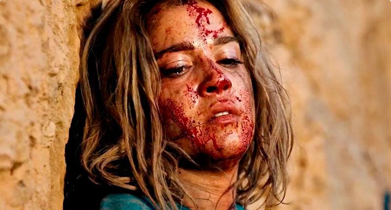 Revenge (Coralie Fargeat, 2017)