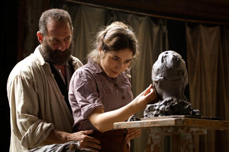 Rodin (Jacques Doillon, 2017)