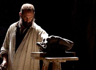 """Un """"Rodin"""" desapasionado"""