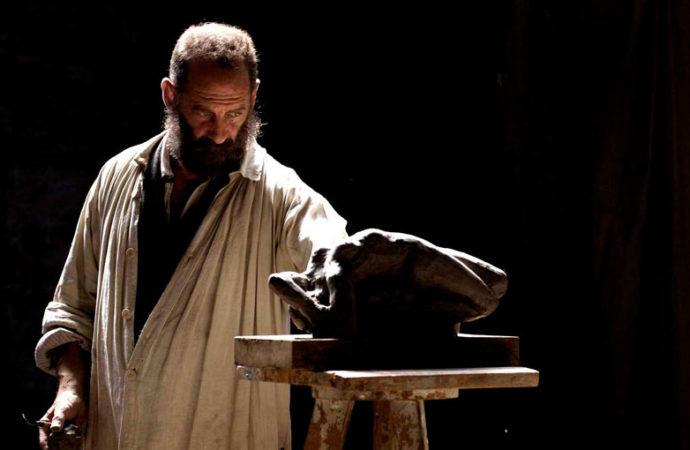 Un «Rodin» desapasionado