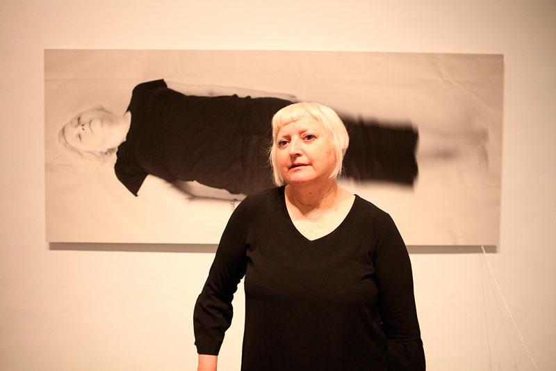 Teresa Cebrián