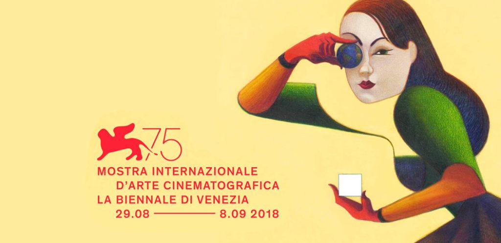 75 Mostra de Venezia